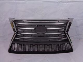 Запчасть решетка радиатора Lexus GX460 2013-