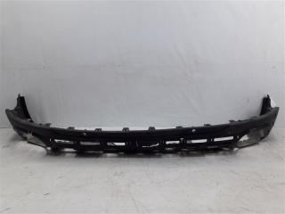 Запчасть юбка бампера задняя BMW X6 2014-