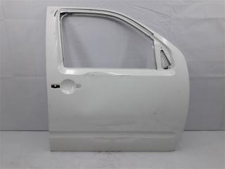 Запчасть дверь передняя правая Nissan Pathfinder 2004-2014