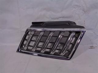 Запчасть решетка радиатора правая Mitsubishi Pajero Sport 2 2008-2013