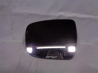 Запчасть зеркальный элемент левый Nissan Juke 2011-