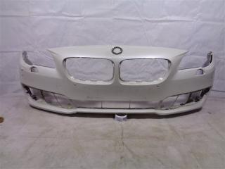 Запчасть бампер передний BMW 5 2013-2017