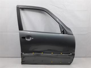 Запчасть дверь передняя правая Chevrolet Niva 2009-