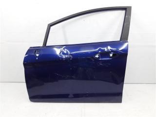 Запчасть дверь передняя левая Ford Fiesta 7 2008-2012