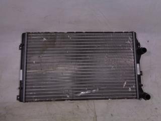 Запчасть радиатор охлаждения Skoda Yeti 2009-2018