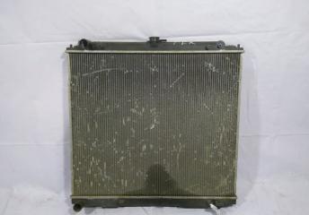 Запчасть радиатор охлаждения Nissan Pathfinder 2004-2014