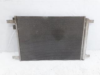 Запчасть радиатор кондиционера Audi A3 2012-