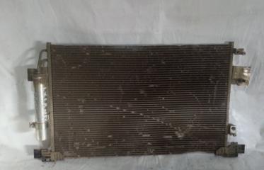 Запчасть радиатор кондиционера Mitsubishi Lancer 10 2007-2016