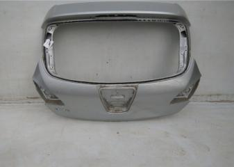 Запчасть крышка багажника Opel Astra 2009-2015