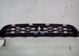 Запчасть решетка радиатора Mitsubishi ASX 2012-2016