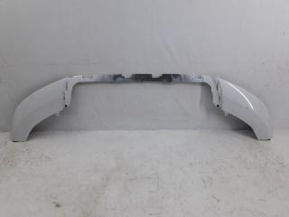 Запчасть юбка бампера передняя Audi Q3 2011-2014