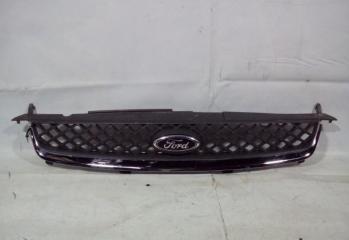 Запчасть решетка радиатора Ford Fiesta 5 2001-2008