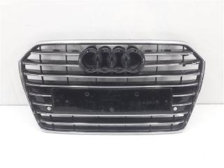 Запчасть решетка радиатора Audi A6 2014-2018