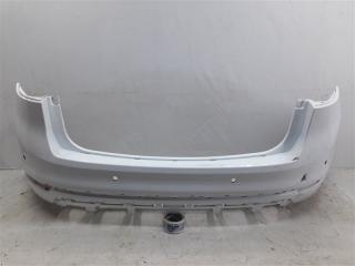 Запчасть бампер задний Ford Fiesta 7 2013-