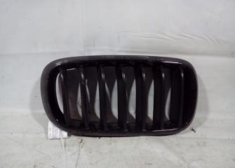 Запчасть решетка радиатора правая BMW X5 2013-2018