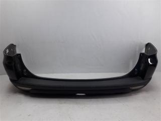 Запчасть бампер задний Mitsubishi Pajero Sport 2 2008-2017