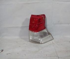 Запчасть фонарь задний правый Toyota Land Cruiser Prado 150 2009-2013