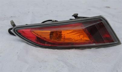 Запчасть фонарь задний левый Honda Civic 2005-2011