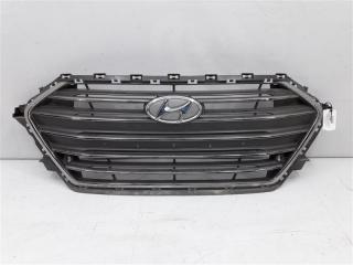 Запчасть решетка радиатора Hyundai Elantra 6 2015-2019