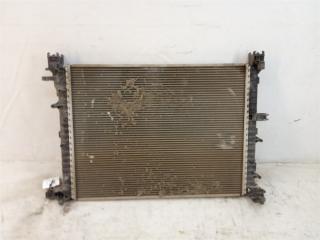 Запчасть радиатор охлаждения Renault Duster 2010-