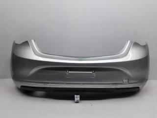 Запчасть бампер задний Opel Astra 2012-2015
