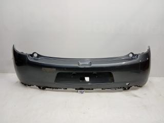 Запчасть бампер задний Citroen C3 2009-2014