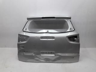 Запчасть крышка багажника Ford EcoSport 2014-2019