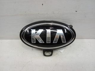 Запчасть эмблема Kia Sorento 3 Prime 2017-
