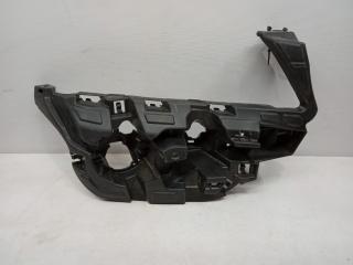 Запчасть кронштейн бампера передний правый BMW X3 2010-2014