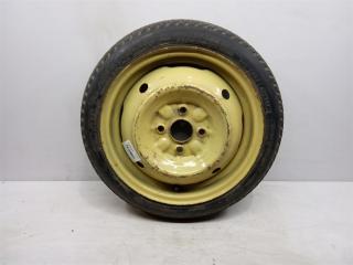 Колесо R14 / 115 / 70 Bridgestone Tracompa 3 4x100 штамп.  (б/у)