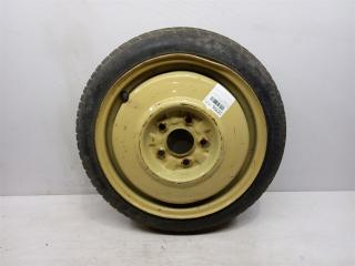 Колесо R15 / 115 / 70 Toyo spare wheel 5x114.3 штамп.  (б/у)