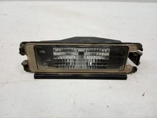 Запчасть фонарь дополнительный задний Renault Logan 2 2014-