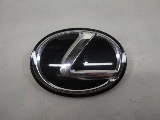 Запчасть эмблема Lexus NX 2014-