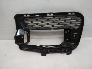 Запчасть решетка бампера передняя левая Land Rover Range Rover Sport 2 2013-