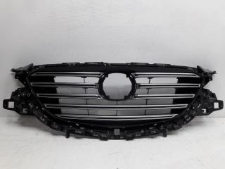 Запчасть решетка радиатора Mazda CX-9 2 2015-