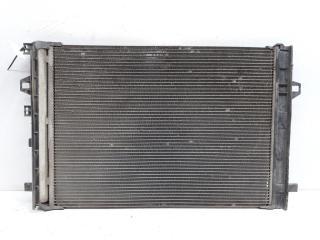 Запчасть радиатор кондиционера Mercedes-Benz GLA-Class 2013-