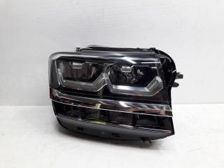 Запчасть фара правая Volkswagen Teramont 2016-