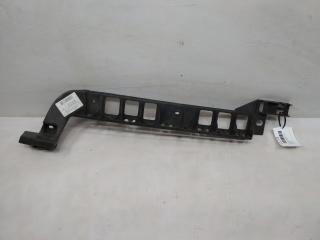 Запчасть кронштейн бампера задний правый Skoda Octavia 2012-