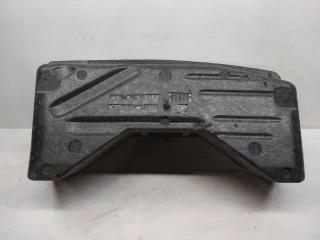 Запчасть наполнитель багажника Skoda Rapid 2012-