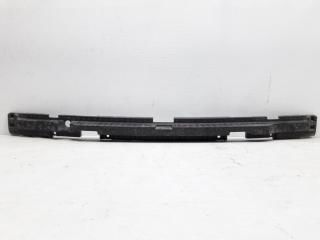 Запчасть абсорбер бампера передний BMW X6 2014-