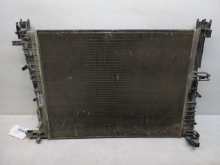 Запчасть радиатор охлаждения Лада Веста 2015-