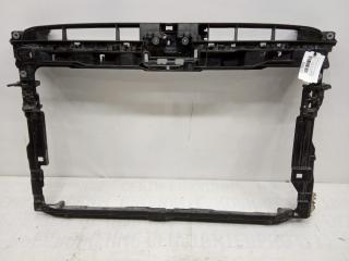 Запчасть панель передняя телевизор Volkswagen Golf 2012-