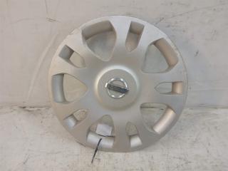 Запчасть колпак колеса Nissan Almera Classic 2006-2012
