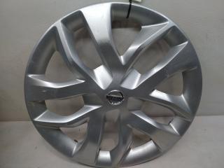 Запчасть колпак колеса Nissan Terrano 2014-