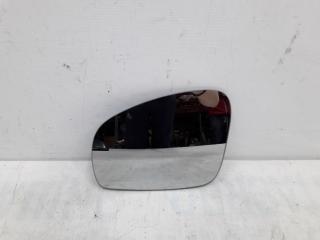 Запчасть зеркальный элемент правый Skoda Fabia 2 2010-2015
