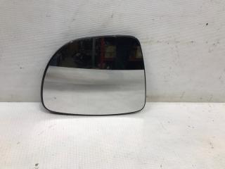 Запчасть зеркальный элемент левый Renault Kaptur 2016-