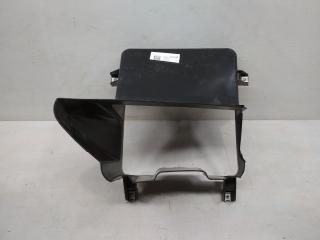 Запчасть дефлектор радиатора левый BMW X5 2013-2018