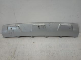 Запчасть накладка бампера передняя Лада Веста Кросс 2015-