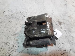 Запчасть суппорт тормозной передний левый Honda Civic 2005-2011