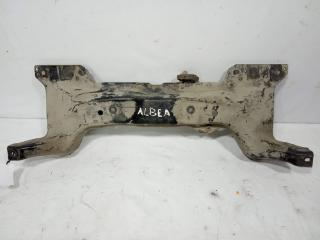 Запчасть подрамник передний Fiat Albea 2005-2012